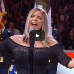 Fergie National Anthem Fail - Worst National Anthems